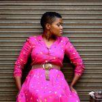 Titi Luzipo: Being Woman