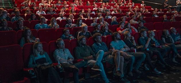 Jozi Film Festival at The Bioscope Independent Cinema