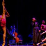 When Ballet Meets Jazz