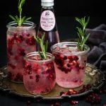 Gin and Rum Social Garden