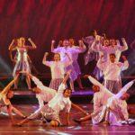 Seventh Annual Tshwane Dance Festival