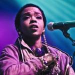 Lauryn Hill 20th Anniversary Tour