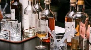 Whisky and Spirits Live Festival