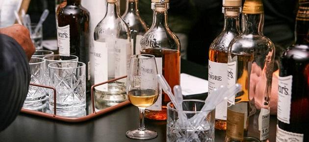 Whisky & Spirits Live Festival 2018
