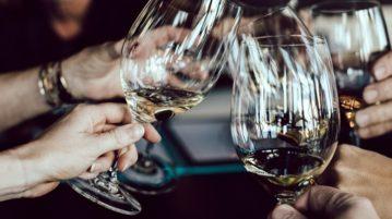 Chardonnay and Pinot Noir Festival