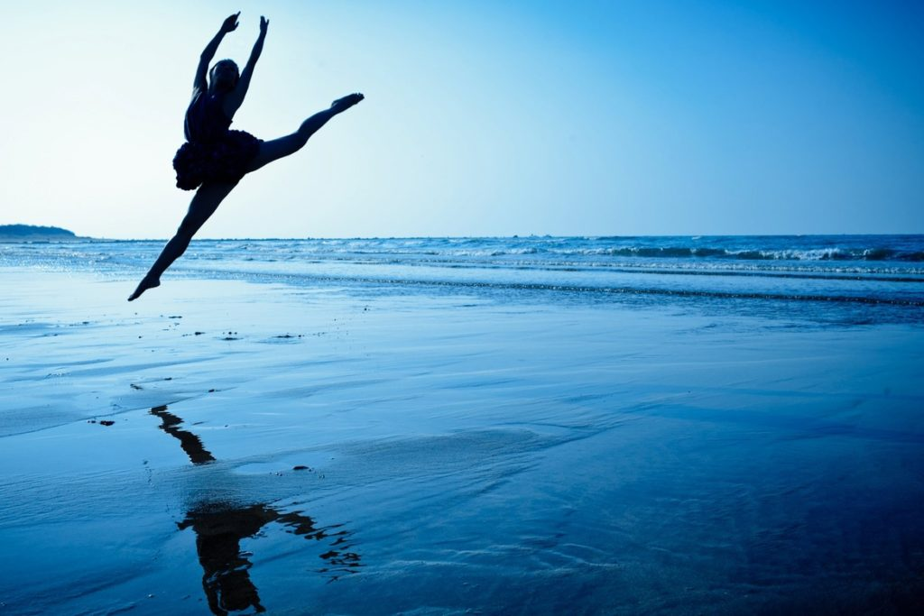 Ballet at the Ballet