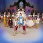 Disney On Ice: Magical Ice Festival (PTA)