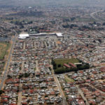 Eenblond Tours: Soweto Kasi Life and Food Tour