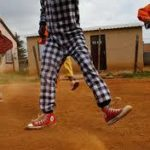 Mzansi Kwaito House Music Awards