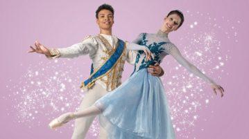 Cinderella Joburg Ballet