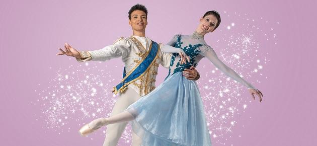 Joburg Ballet's Cinderella