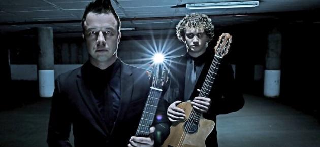 Guitar Wizards