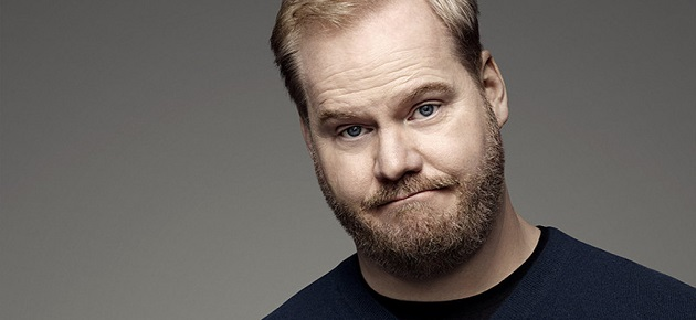Jim Gaffigan – The Fixer Upper Tour