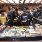 Abantu Book Festival