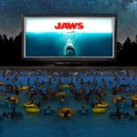 Picnics in the Park: Jaws