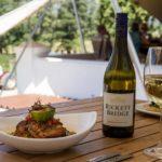 Rickety Bridge Food & Wine Pairing