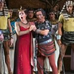 Aida Abridged with a Cast of Two and a Piano