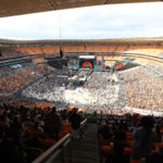 Review: Global Citizen at FNB Stadium