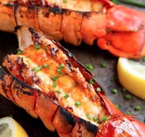 Seafood Festival 2019
