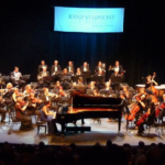 The Rand Symphony Orchestra