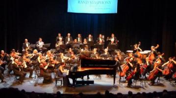 Rand Symphony Orchestra