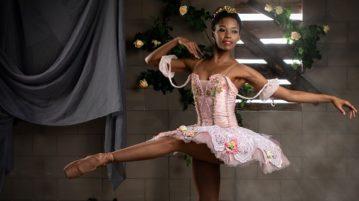 Joburg Ballet The Sleeping Beauty