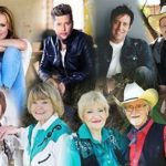 Country Legends Spectacular