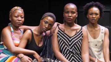 Nina Simone Four Women