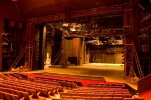 Mandela Theatre Jack and the Beanstalk
