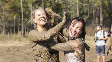 muddy princess JHB South