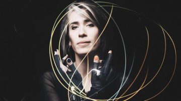 An Audience With Imogen Heap