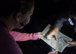 Earth Hour Adventure Dash