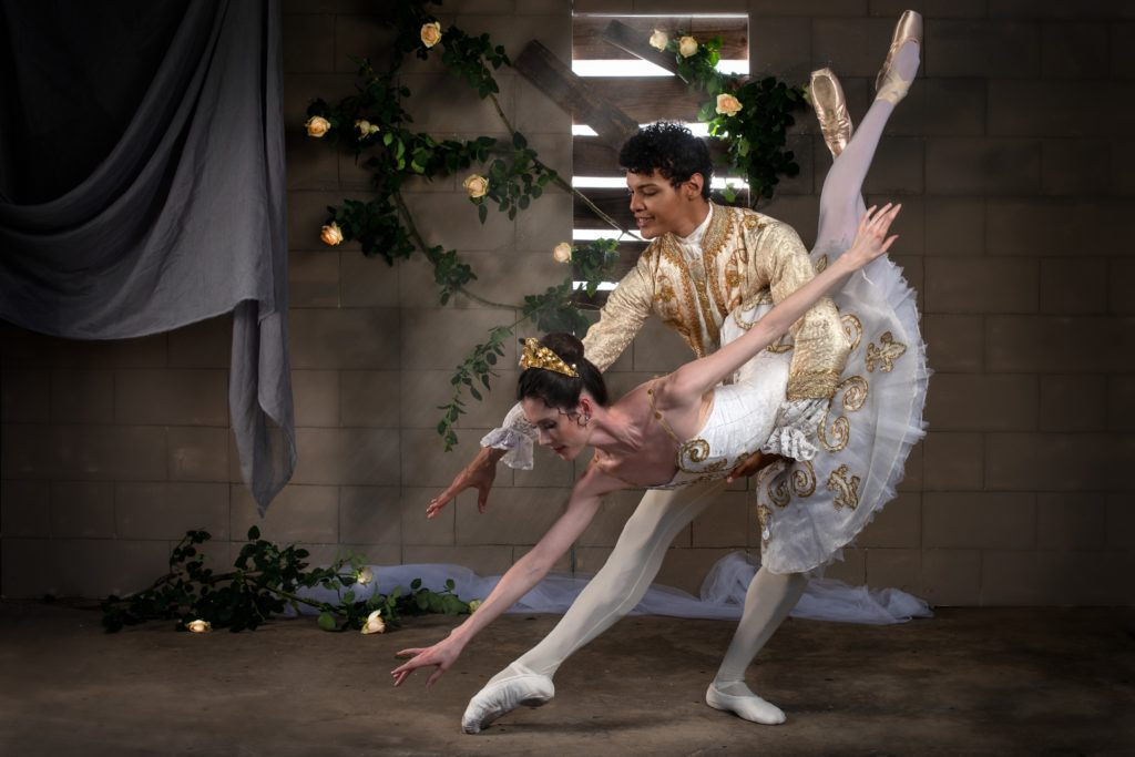 Sleeping Beauty Joburg Ballet