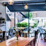 Arbour Café Valentine's Evening