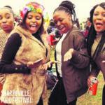 Sharpeville Food Festival