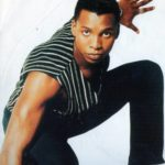 Flashback to the 90s ft Dr Alban and Haddaway
