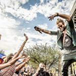 Park Acoustics Presents Jeremy Loops and Friends