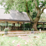 Garden and Outdoor Wedding Venues Near Gauteng