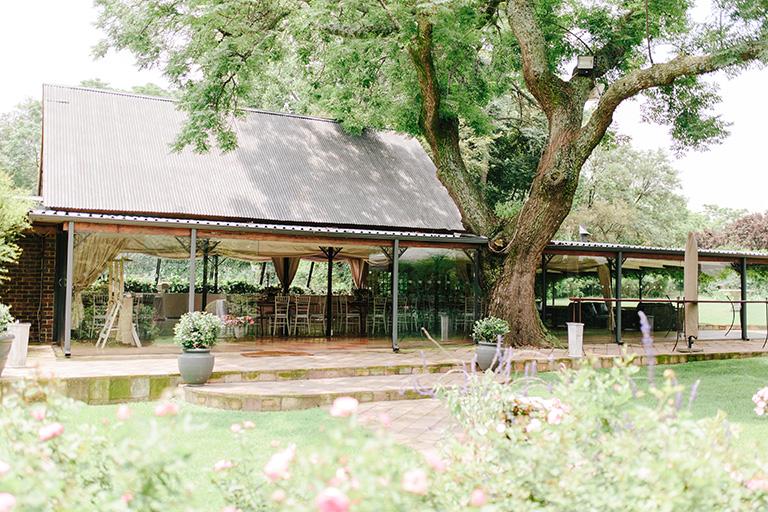 Garden and Outdoor Wedding Venues Near Gauteng | What's on ...