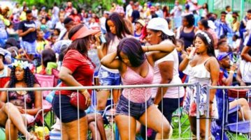Tshwane Summer Festival Shorts & Shades