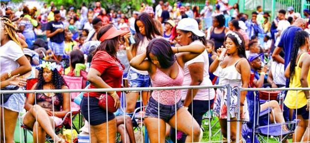Tshwane Summer Festival Shorts & Shades