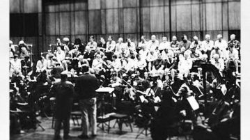 symphony choir of JHB
