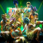 Fela and the Kalakuta Queens