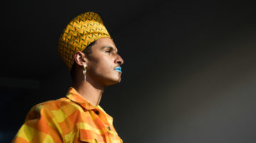 Rise of the African Queer