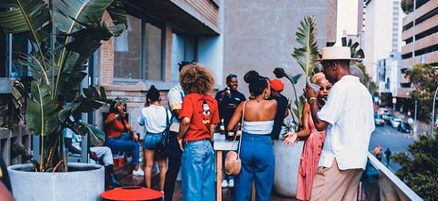 Neighbourgoods Market Braamfontein