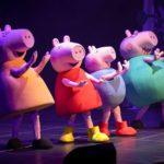 Peppa Pig Live in Johannesburg