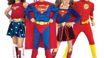 Fame Superhero Showcase