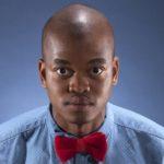 Mpho Popps: Black In My Day