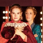 National Theatre Live Screening of 'All About Eve'