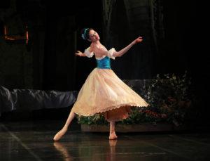 Snow White- The Ballet